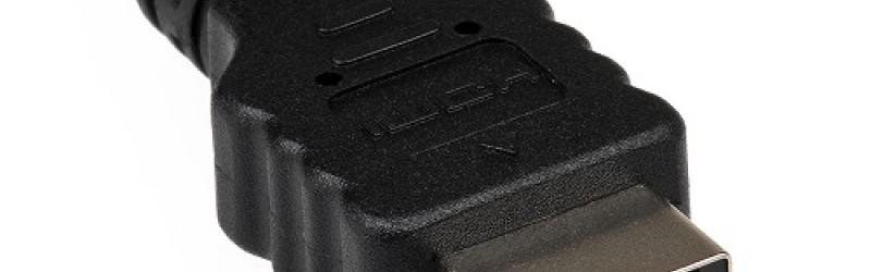 High-Definition Multimedia Interface (HDMI)