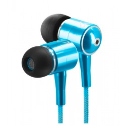 ENERGY SISTEM Sports earphones Urban 2, 94dB, 120cm, μπλε