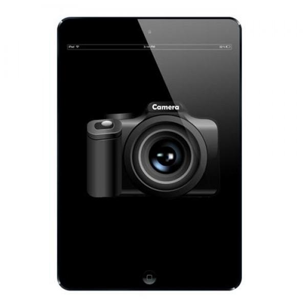 Μπροστινή κάμερα για iPad