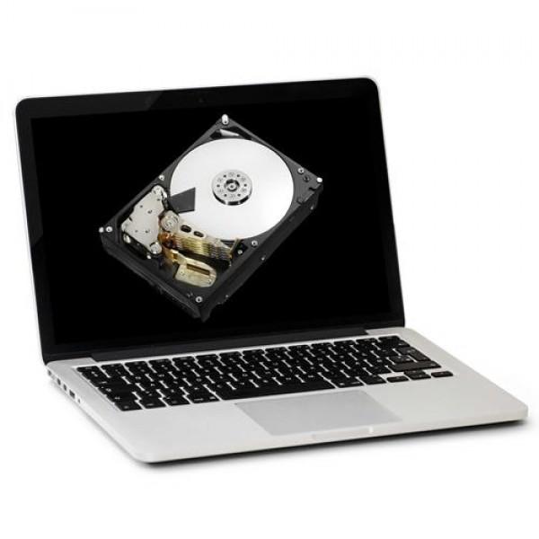 Σκληρός δίσκος για MacBook