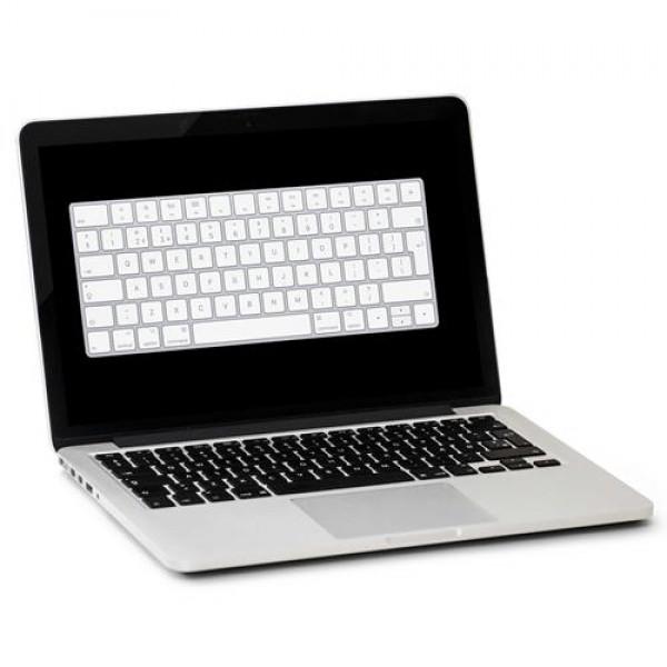 Πληκτρολόγιο για MacBook