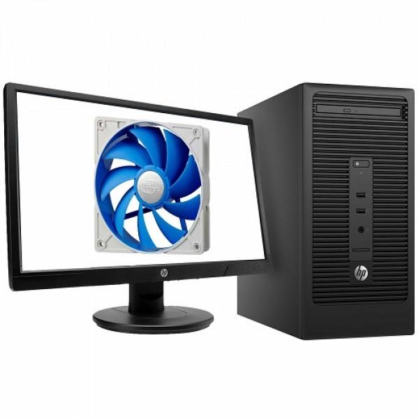 Σύστημα ψύξης σταθερού υπολογιστή