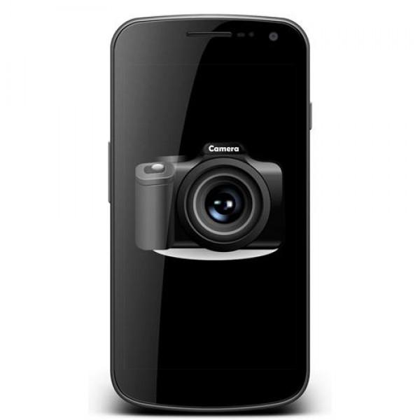 Μπροστινή κάμερα για λοιπά κινητά
