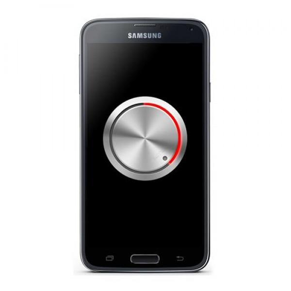 Πλήκτρο σίγασης  για κινητά Samsung