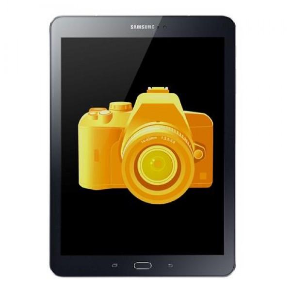 Κυριά (μεγάλη) κάμερα για tablet