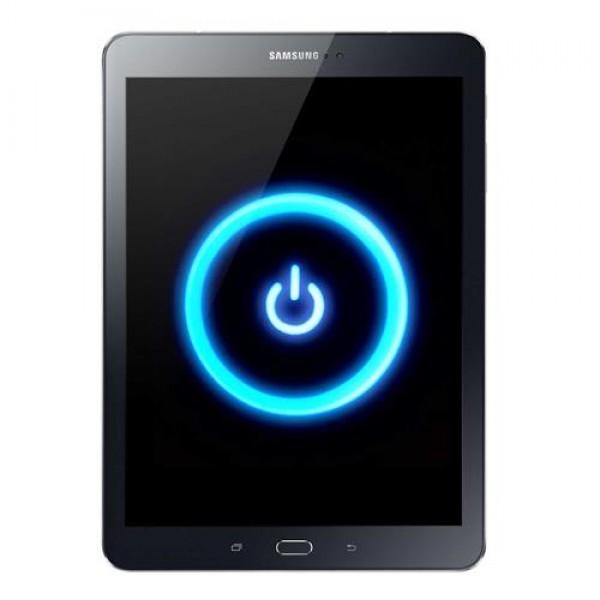 Κουμπί on/off για tablet